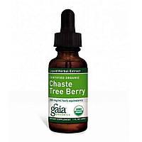 Витекс (Vitex) Авраамово дерево Gaia Herbs 30 мл