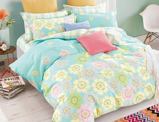 Комплект постельного белья Y230-797 полуторный (8992), фото 2