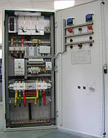 АВР - Шкаф автоматического ввода резерва