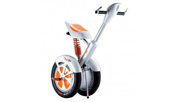 Сигвей AirWheel A3 (5000950040)