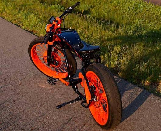 Электровелосипед E-Bike Revolution (5000950155), фото 2