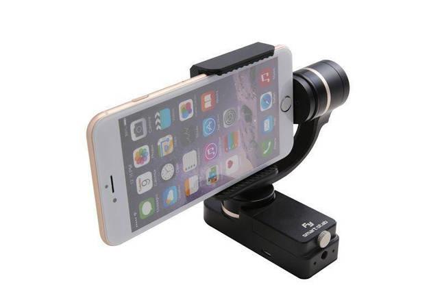 Стедикам для смартфона Feiyu-Tech Smartstab (5000950845), фото 2