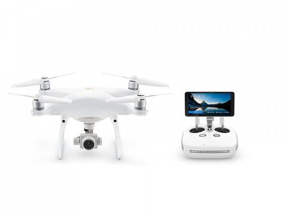 Квадрокоптер DJI Phantom 4 Pro+ V2.0 (5000951482), фото 2
