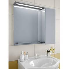 Шкафчик зеркальный, модель А 81-LZ 700х800х150мм (5001010938)