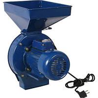 Кормоизмельчитель (зернодробилка) ДТЗ КР-02 (2.5 кВт)