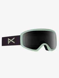 Сноубордическая маска ANON ( 203511 ) INSIGHT SONAR/SPR 2020