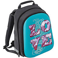 """Школьный ранец """"Love"""" Cool for School для девочек с ортопедической спинкой, фото 1"""