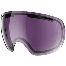 Лінза для маски POC Fovea Clarity Comp Spare Lens Clarity Comp/No mirror