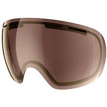 Линза для маски POC Fovea Clarity Spare Lens Clarity/No mirror