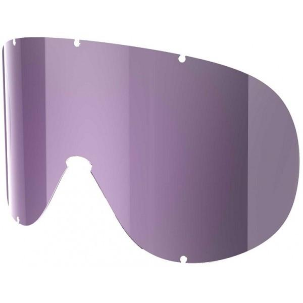 Линза для маски POC Retina Big Clarity Comp Spare Lens Clarity Comp/No mirror