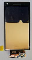 Sony Xperia S LT26i LT26 модуль дисплей + сенсор оригінальний тестований