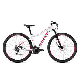 """Велосипед Ghost Lanao 2.9 AL W 29"""", рама S, бело-розовый, 2019"""