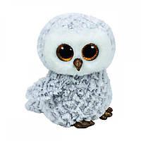 Мягкая игрушка Сова Owlette TY Beanie Boo's 37086