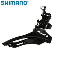 Переключатель передний Shimano Tourney FD-TZ20 верх.(31.8)