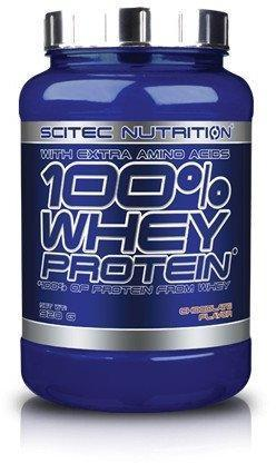 SN 100% Whey Protein 920 г - peanut butter