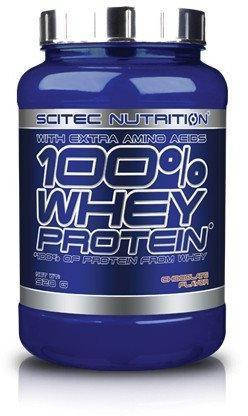 SN 100% Whey Protein 920 г - peanut butter, фото 2