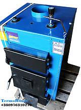 Котел стальной Idmar UKS 10 квт ( Идмар УКС) блок управления и турбина
