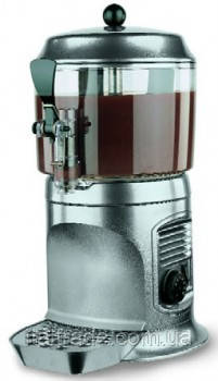 Диспенсер для горячих напитков Ugolini Delice 3 Silver, фото 2