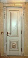 Двери межкомнатные деревянные  - Дверь ТРИУМФ
