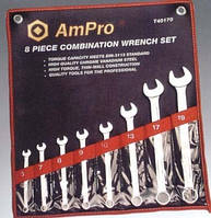 Набор комбинированных ключей 40180