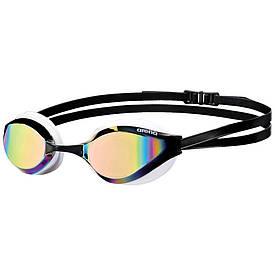 Очки для плавания arena PYTHON MIRROR (Код:1E763-054)