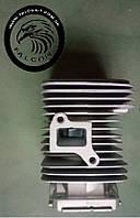 Цилиндр с поршнем Хитачи CS33EB, 330 (6685404, 6685405) для бензопил Hitachi, серия PRO