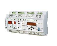 Последовательно-комбинационный таймер TK-415