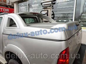 Крышка кузова FullBox на Toyota Hilux 2011-2014 Крышка кузова Фулбокс на Тойота Хайлюкс 2011-2014
