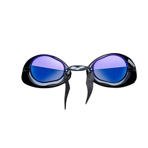 Очки для плавания arena SWEDIX MIRROR (Код:92399-057), фото 2