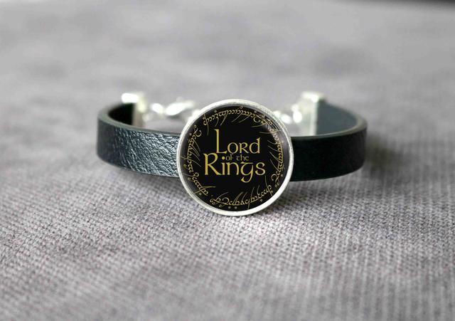 Браслет Властелин колец / The Lord of the Rings