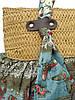 Летние женские сумки с цветочным узором, фото 3