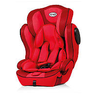 Автокресло Heyner 9–36 кг MultiProtect Ergo 3D-SP Racing Red 791 300