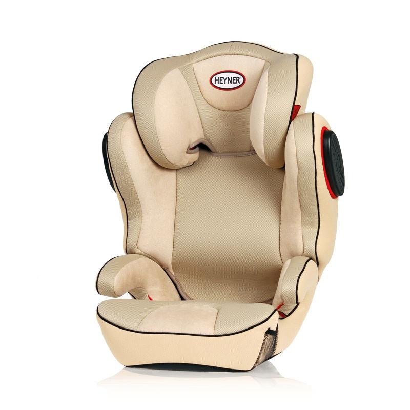 Автокресло Heyner 15-36 кг  MaxiProtect Ergo 3D-SP  Summer Beige 792 500