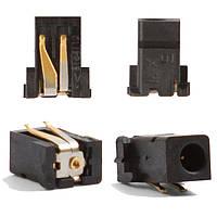 Коннектор зарядки для Nokia 100, 2690, 3120c, 5220, 5310, 6700c, N80, N95, E63, E71, X2-00, C1-02, C2-00 и др.