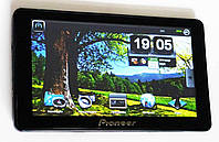"Автомобильный GPS навигатор 7"" Pioneer G711 8Gb FM трансмиттер"