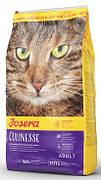 Josera (Йозера) Culinesse Сухой корм для привередливых кошек с лососем 2 кг