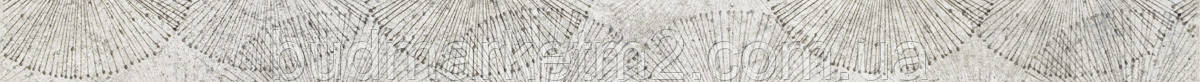 Керамическая плитка PARADYZ NIRRAD GRYS ФРИЗ 4X60