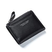 Небольшой кошелек женский черный код 325