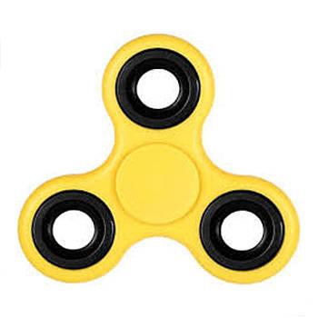 Спиннер Spinner 1.1 Желтый