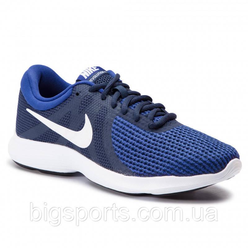 Кроссовки муж. Nike Revolution 4 Running Shoe (арт. AJ3490-414), фото 1