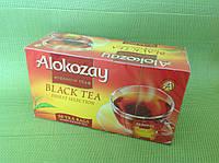 "Чай черный в пакетиках ""Alokozay"", 50х2 г"