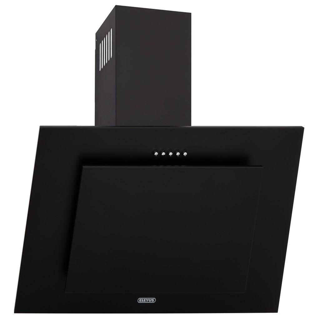 Витяжка кухонна вертикальна ELEYUS Vertical 470 50 BL + Безкоштовна доставка!