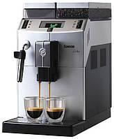 Кофеварка Saeco Lirika Plus