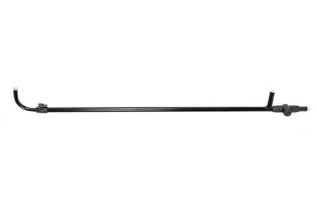Телескопический держатель для удилищ Feeder Arm Ranger 105-190 см, фото 2