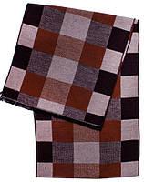 Мужской вискозный шарф Eterno 180х31 см, разноцветный