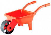 Тележка садовая (красная), Ecoiffier (000541-1)