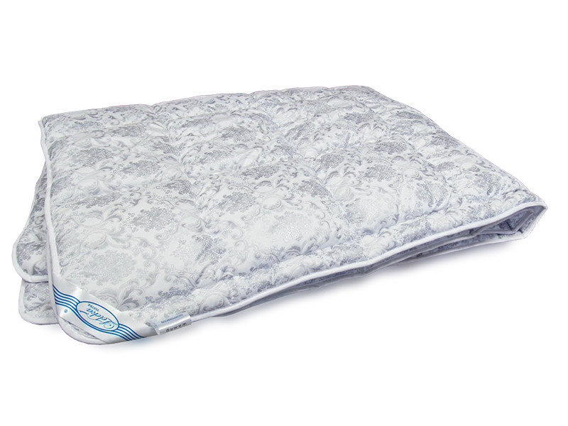 Одеяло Leleka-Textile Лебяжий пух Премиум 200х220