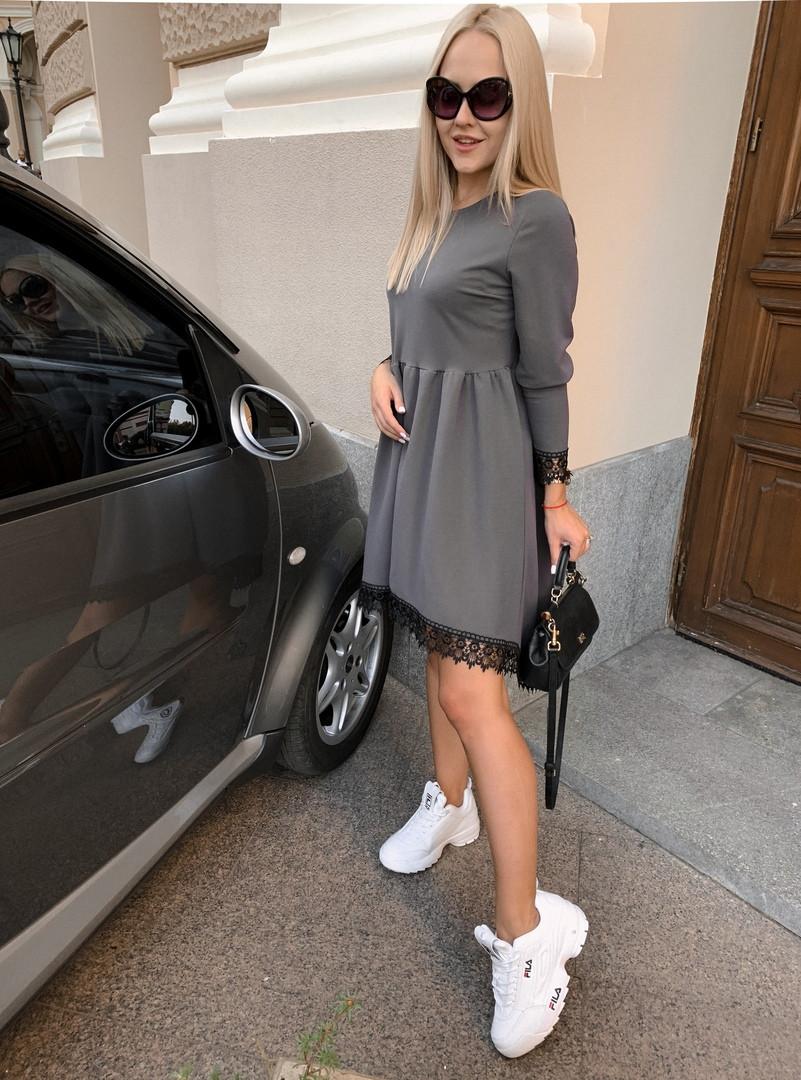 Женское модное платье  ВХ9268