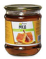 Мед Домашні продукти 560г штучний