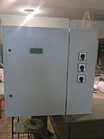 Электромонтажные работы, сборка шкафов управления частотными преобразователями.